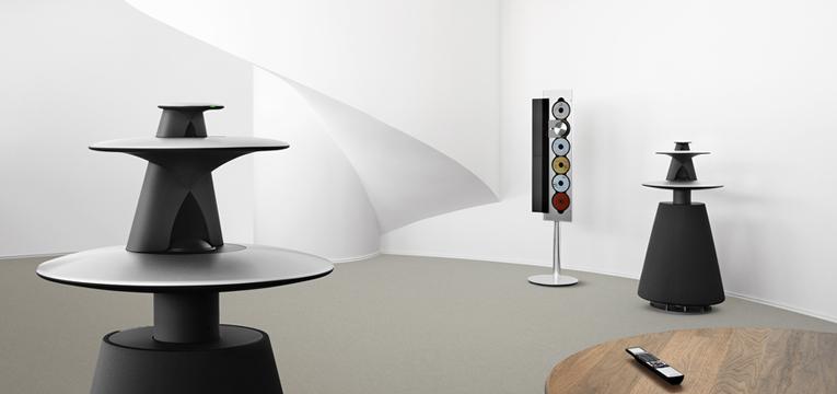 beolab 5 official uk approved used bang olufsen. Black Bedroom Furniture Sets. Home Design Ideas
