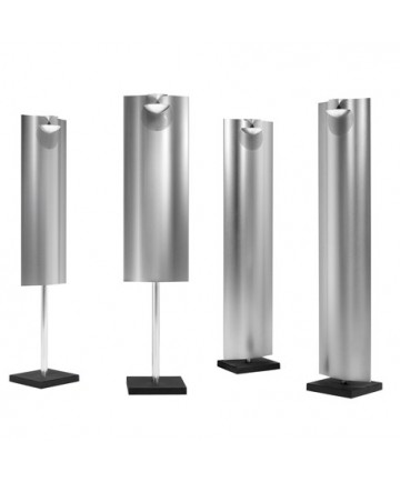 Beolab 12 - High Floor Stands - Black - 3 Star *** - this product is in above-average condition with minor cosmetic wear and some visible signs of normal use.