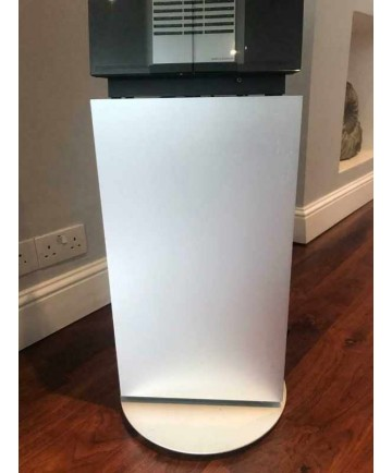 Beosound 3000 stand with shipping to Luxembourg and music system shipping