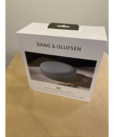 Beoplay A1 - Sky - NEW - this product is boxed and sealed as new.
