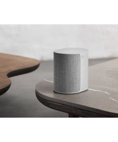Beoplay M3 Multiroom Bluetooth Speaker - Natural - New - Supplied With European Plug