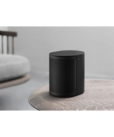 Beoplay M3 Mlutiroom Bluetooth Speaker - Black - New - Supplied With European Plug